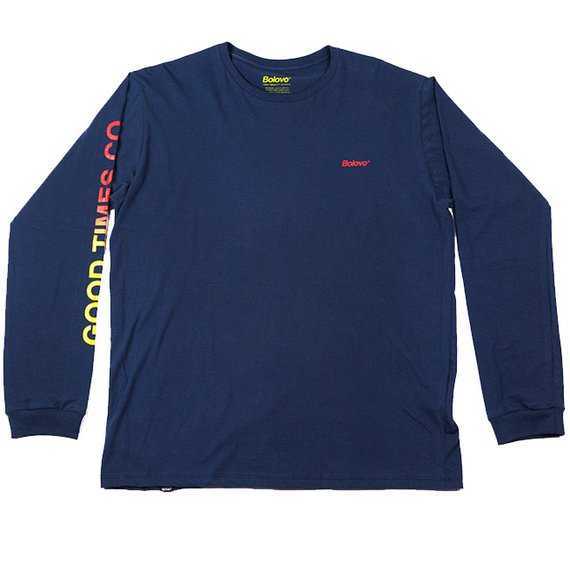 Company Long Sleeve