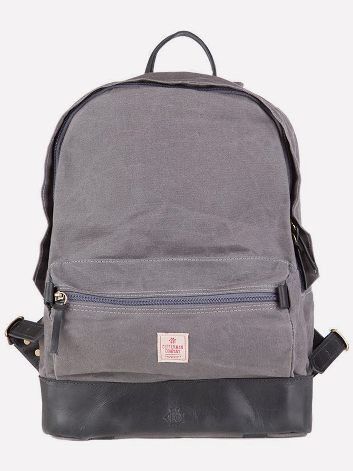 Foto do Mochila Cutterman Co CALIFORNIA nº 02 - Grey