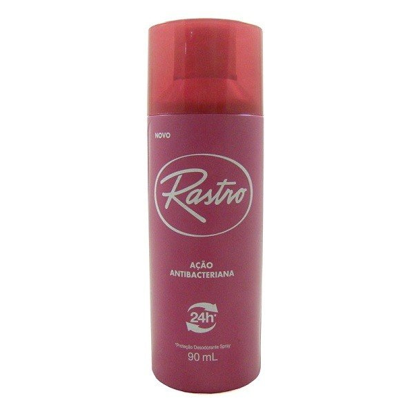 Desodorante Spray Rastro com 90ml