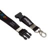 Colors Keychain Preto