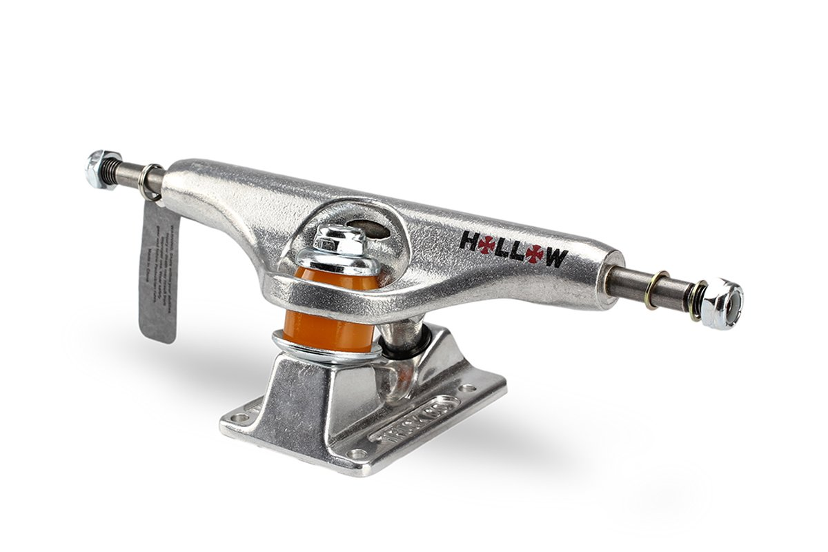 TRUCK INDEPENDENT HOLLOW STG 11 149MM SILVER