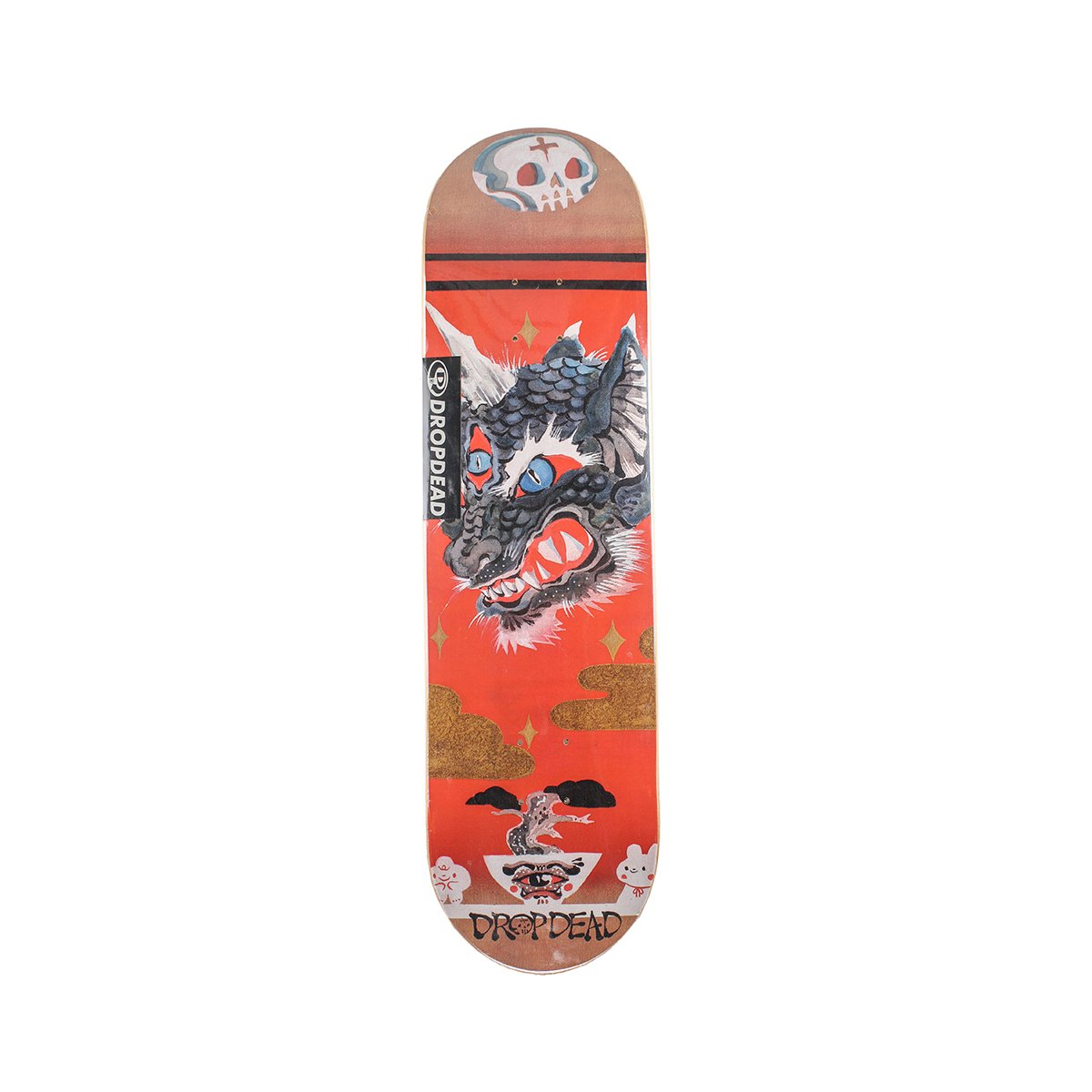 SHAPE DROP DEAD MAPLE ATSUO DRAGON 8.37