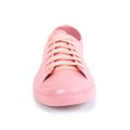 Tenis Emporionaka Pvc Candy Colors Rosa