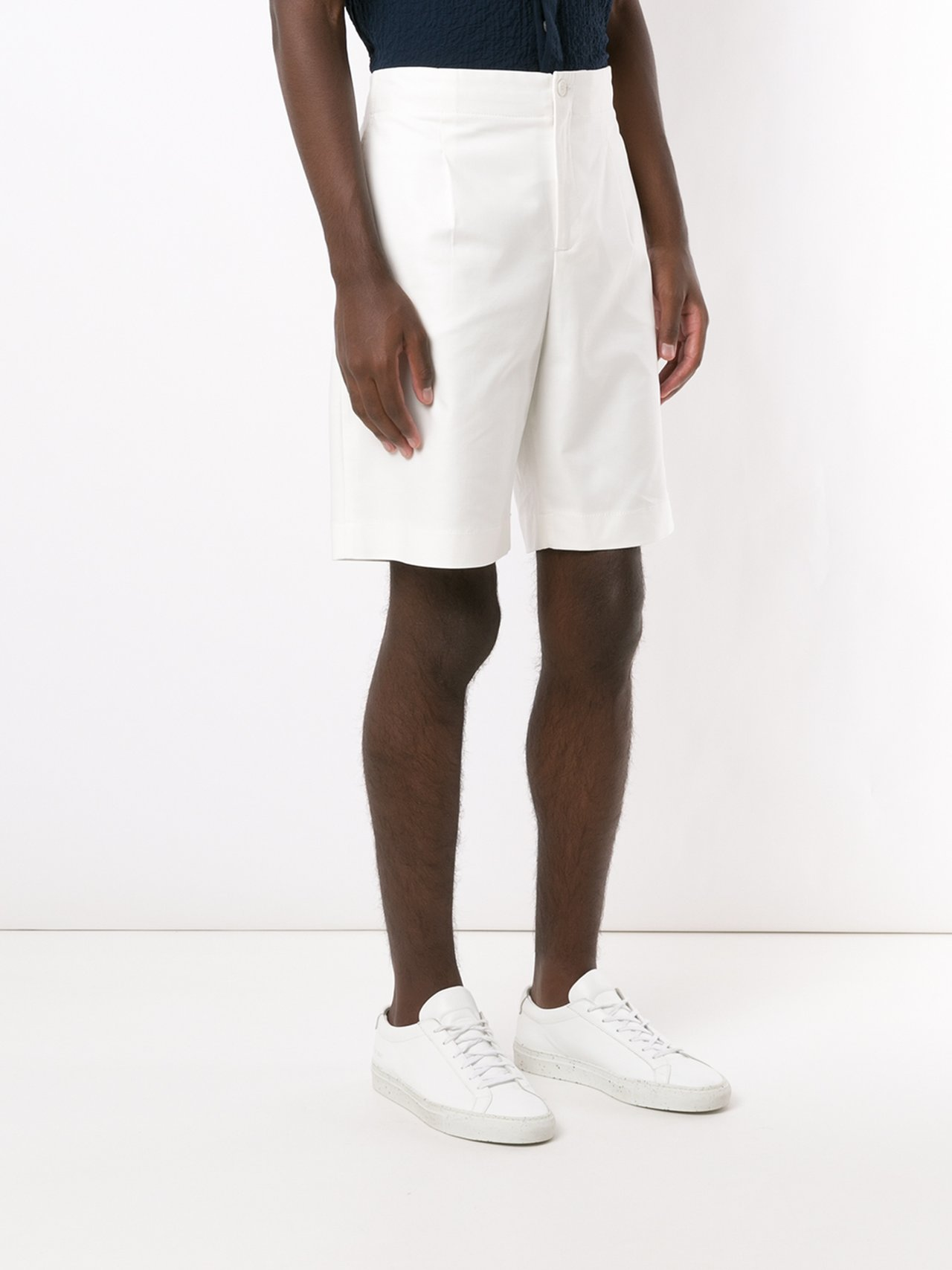Bermuda Fivela Cotton