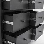 Barrister Drawers