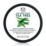 Máscara Purificante Facial Tea Tree