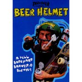 DVD Thrasher Beer Helmet