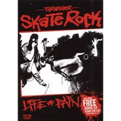 DVD Thrasher Skate Rock