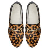 Loafer Boston Animal Print
