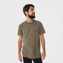 Camiseta Aragäna | Bordado
