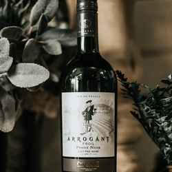 Arrogant Frog Pinot Noir 2016 (750ml)