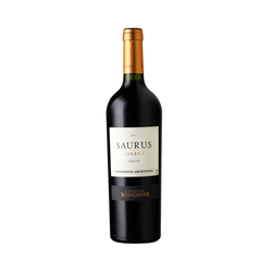 Saurus Select Merlot (750ml)