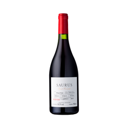 Saurus Barrel Fermented Pinot Noir (750ml)
