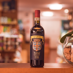 Barbi Brunello Di Montalcino (750ml)