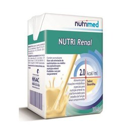 Nutri Renal 2.0 200ml - Nutrimed