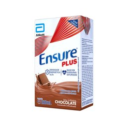 Ensure Plus Chocolate 200ml