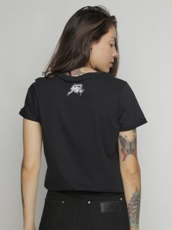 Camiseta Relentless Feminina