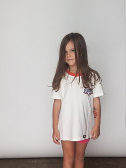 Camiseta Infantil Watching