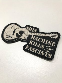 Patch Kill Fascist