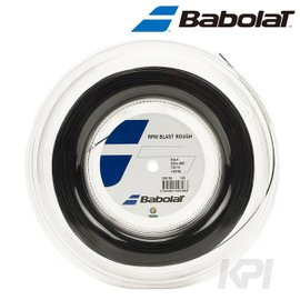 Rolo de corda Babolat RPM Blast Rough 1.25mm/200m