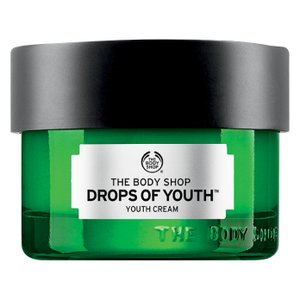 Creme Hidratante Facial Drops Of Youth™