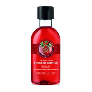 Shower Gel Frosted Berries