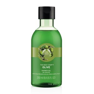 Shower Gel Oliva