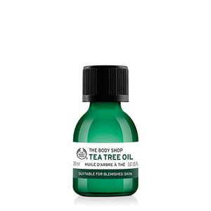 Óleo de Tea Tree 20 ml