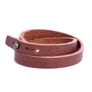 Pulseira - Tribo brown | Tribo Brown Bracelet