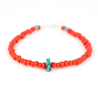 Pulseira - Red eye | Red Eye Bracelet