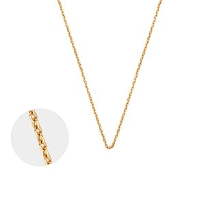 Corrente - Cartier 100% Ouro 18k | Cartier Chain 100% Gold