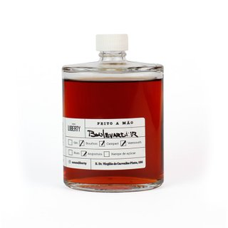 Drink Boulevardier  90ml | Drink Boulevardier 90ml