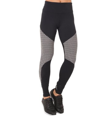 Legging Move BW Supplex