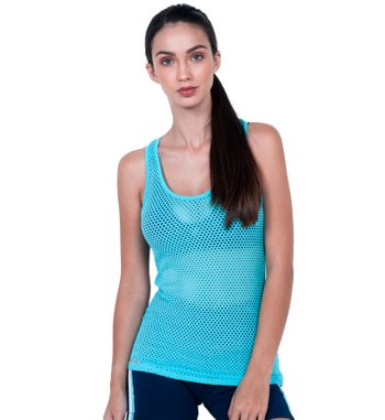 Blusa Regata Blue Enjoy