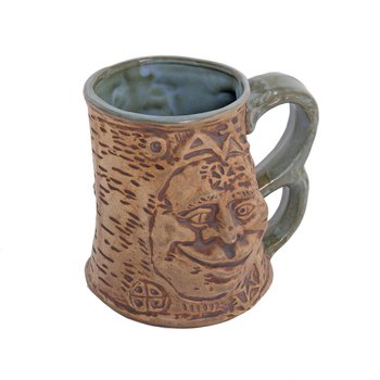 Cross Eyed Tankard