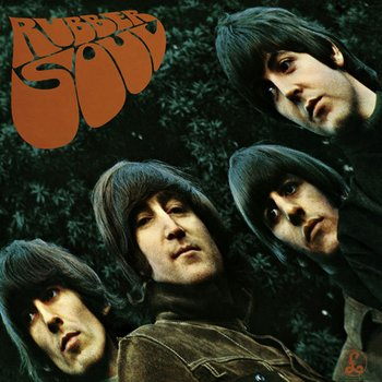 The Beatles – Rubber Soul