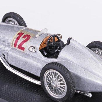 Mercedez-Benz Grand Prix HP 480 - 1947