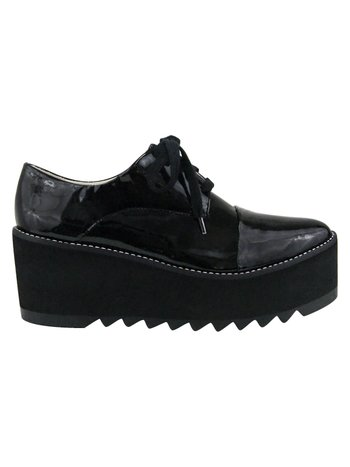 Oxford Preston Black