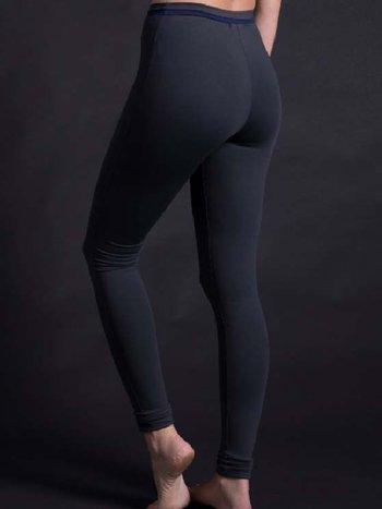 Legging Future Pants Grey