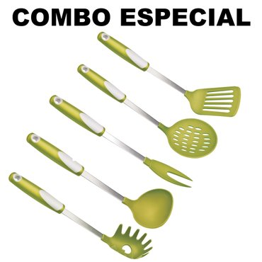 Combo Vollare Verde Light