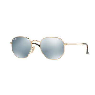 Óculos de Sol Ray Ban Hexagonal RB3548N-001/3051