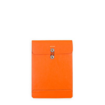 CASE NOTEBOOK 11 TANGERINA