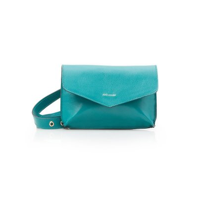 BELT BAG VERDE JADE