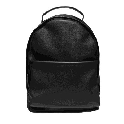 Oslo Backpack Black