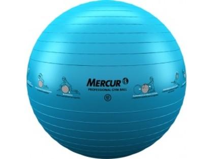 Bola de Pilates Gym Ball Mercur 65Cm - Isaclin 5a44428a76a0