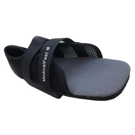 0c67137b6c Sandália Baruk para Cirurgia do Joanete Medical Feet com Sistema de  Ventilação