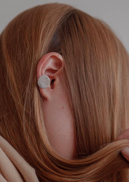 LOOP EARCUFF | MANECA