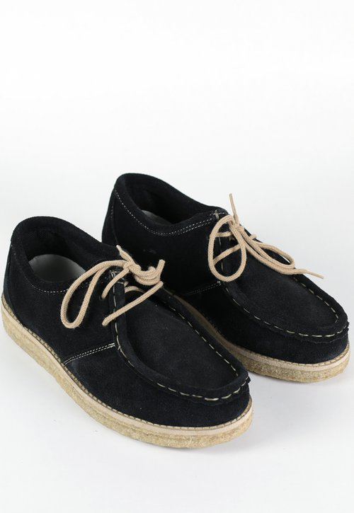 ATACAMA shoes - preto