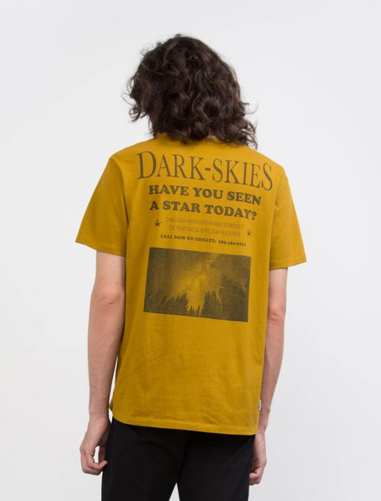 T-shirt Dark Skies