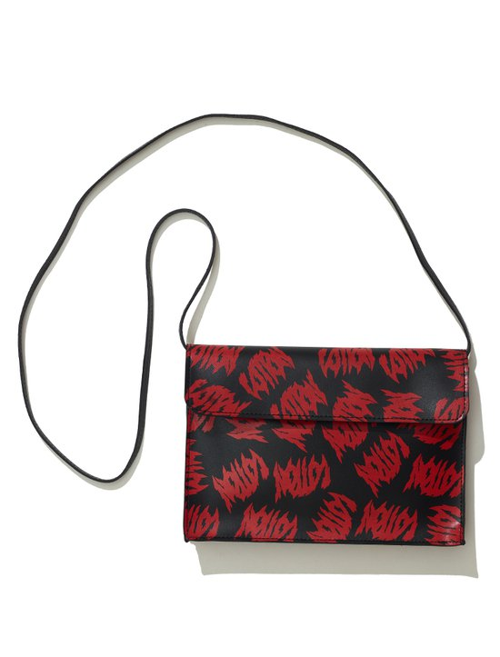 Shoulder bag Full Print